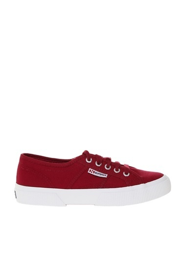 Superga Sneakers Kırmızı